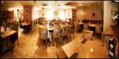 Kells Restaurant, Vanilla Pod
