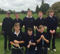 Saturday 19th September in Kilkenny Golf Club
