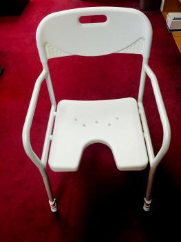 Lightweight Shower Chair