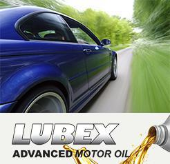 LUBEX Lubricants