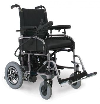 Pride LX Power Chair with kerb climber 30 Ah