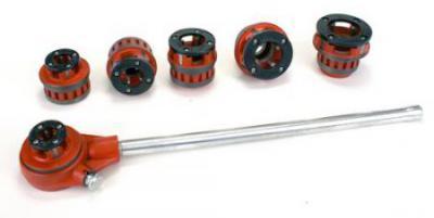 Pipe Threader (Manual)