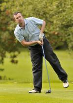 Mark Mullen (Rosslare Golf Club)