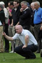Martin McDermott (Rosslare Golf Club)