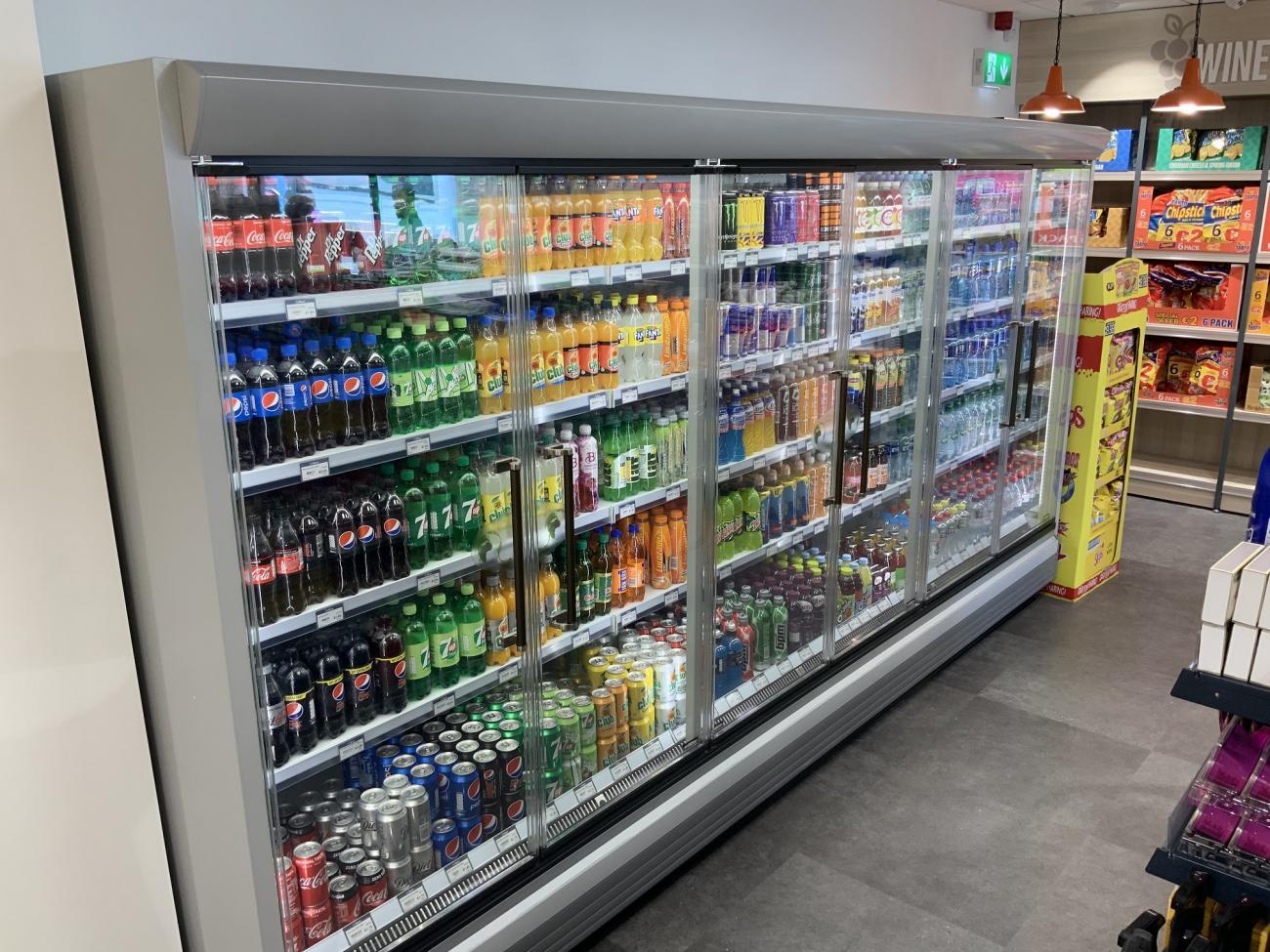 Anglo Irish Refrigeration - Maxol Ballinteer - Image 4