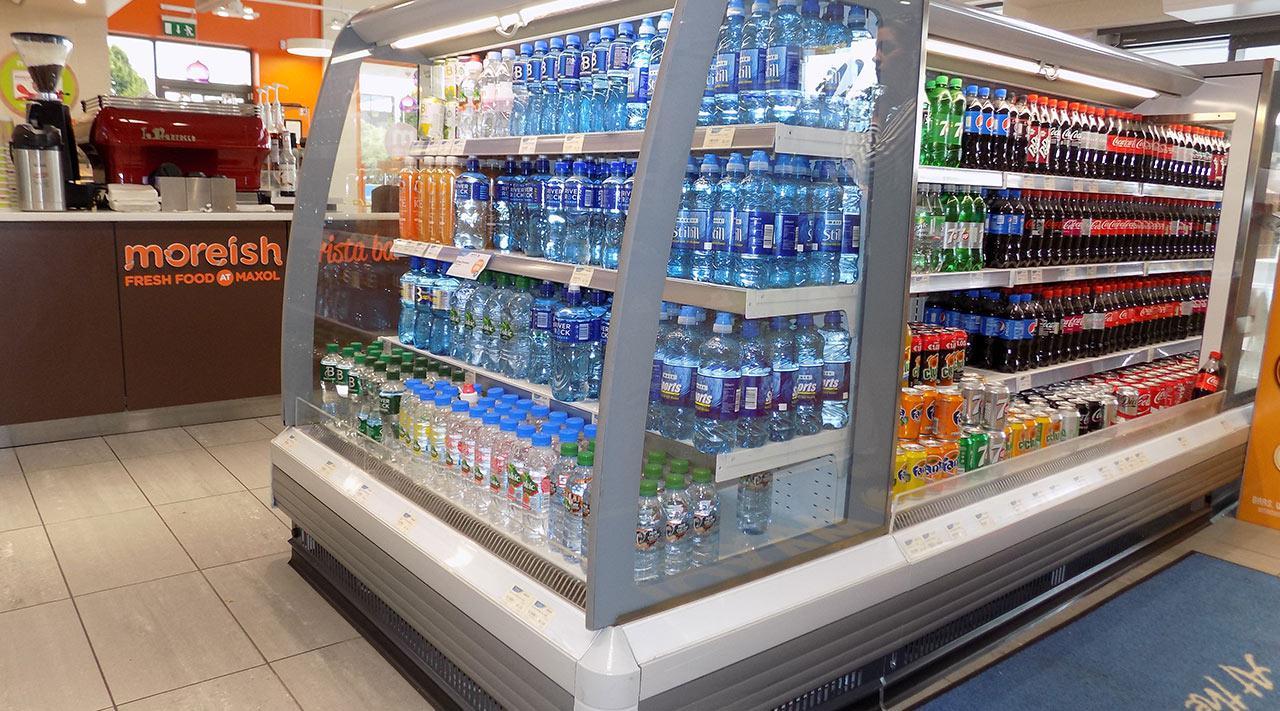 Anglo Irish Refrigeration - Maxol-Mace-Dundalk - Image 3