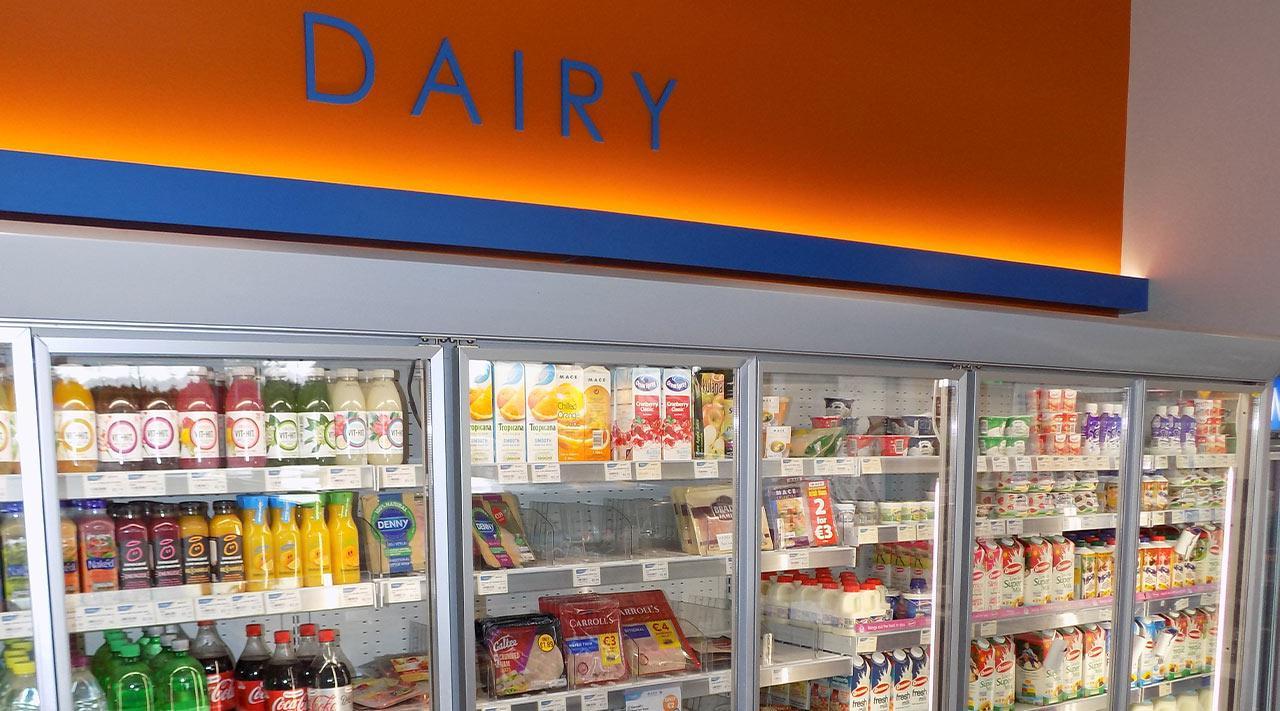Anglo Irish Refrigeration - Maxol-Mace-Dundalk - Image 5