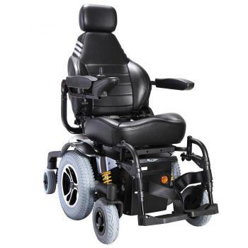 Morgan Captain Seat Power Tilt