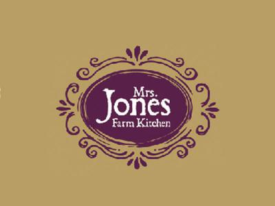 Mrs Jones Farm Kitchen