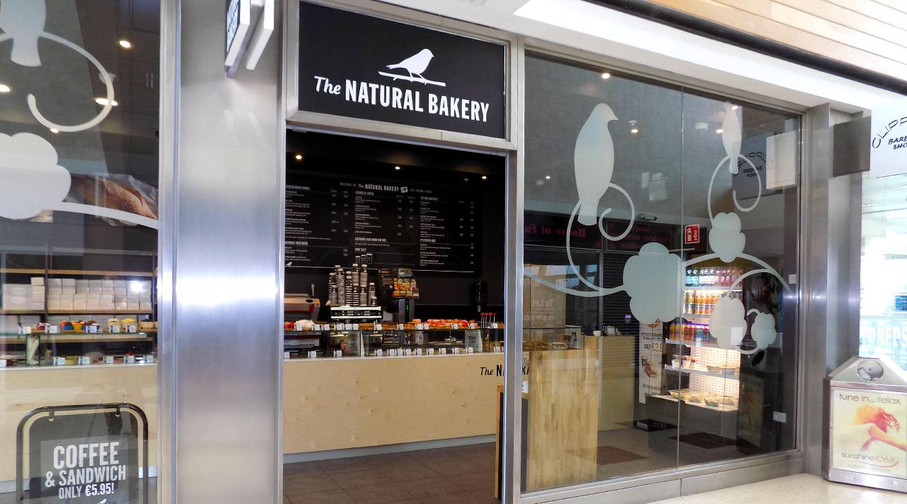 Anglo Irish Refrigeration - The Natural Bakery-IFSC - Image 5