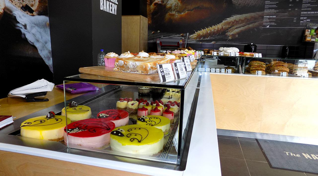 Anglo Irish Refrigeration - The Natural Bakery-IFSC - Image 4