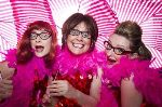 The Nualas help launch the 2012 Pink Ribbon Walks