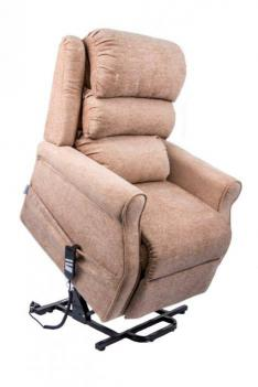 Kingsley Single Motor Rise and Recline Chair (Excluding VAT)
