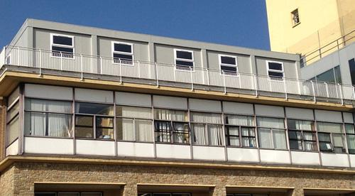 Instaspace - Pharmaceutical & MedicalOur Lady of Lourdes Hospital