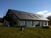 Airtight Eco House In the Wicklow Mountains