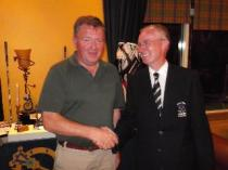 9th Prize: Jim Donnelly