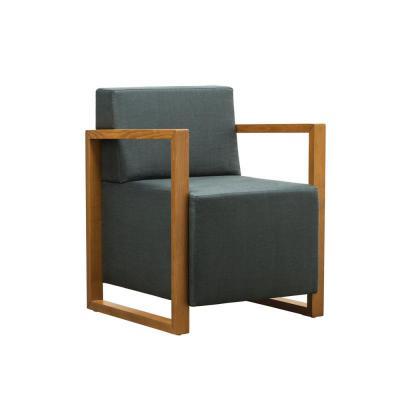 Quadra armchair