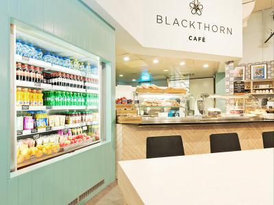 Blackthorn Cafe