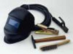Welding kit