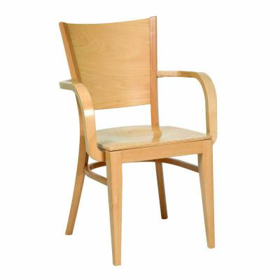 Richmond Armchair (stacking)