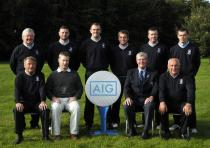 Rosslare Golf Club Barton Shield Team