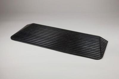 Rubber threshold ramp-2,5