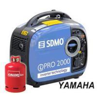 SDMO Inverter Pro 2000 LPG