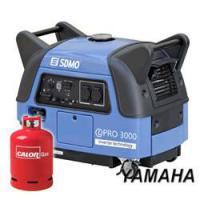 SDMO Inverter Pro 3000 LPG