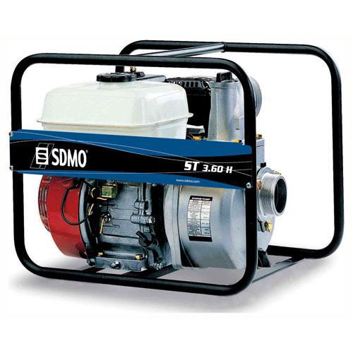 SDMO TR 3.60