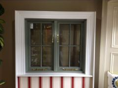 Cottage Casement Window