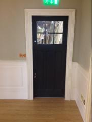 Cottage Style Door
