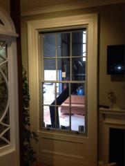 Georgian Sash Window
