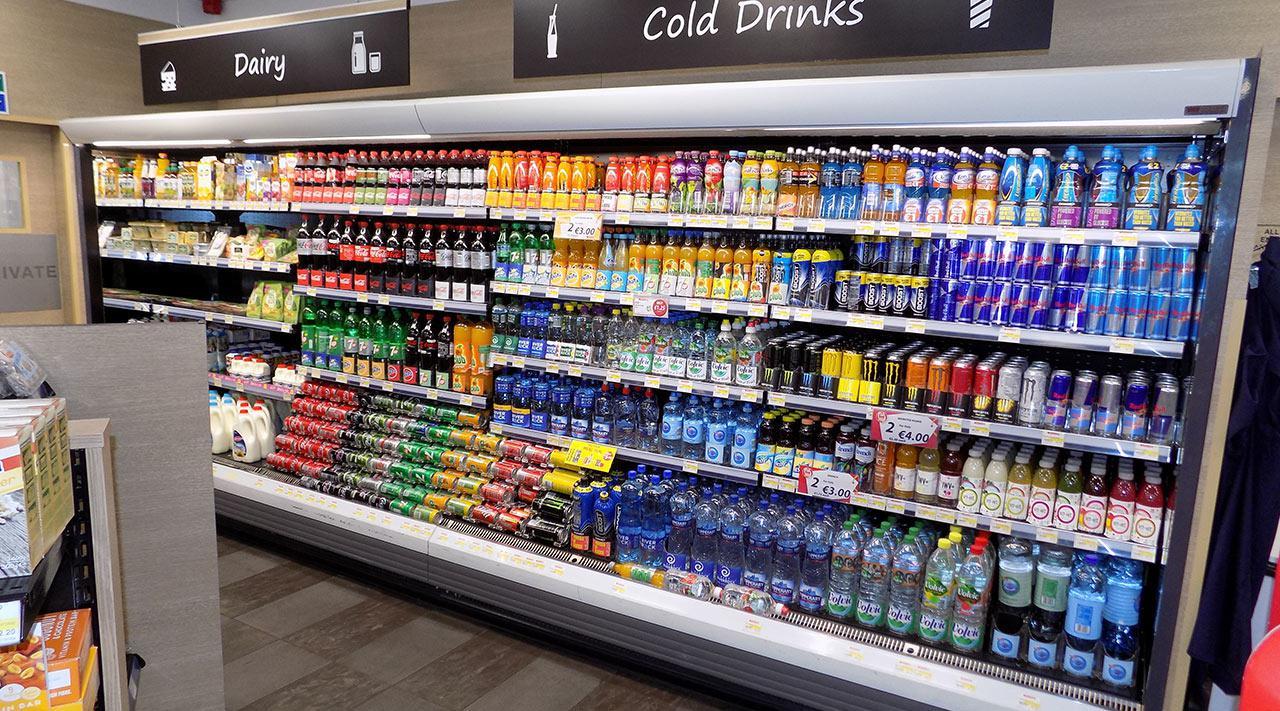 Anglo Irish Refrigeration - Spar - Image 3