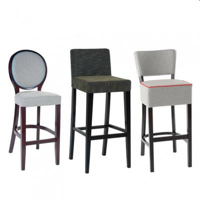 High & Low Stools