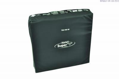 Harley Super V Cushion 40x40x10cm