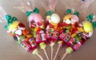 10 Sweet Cones