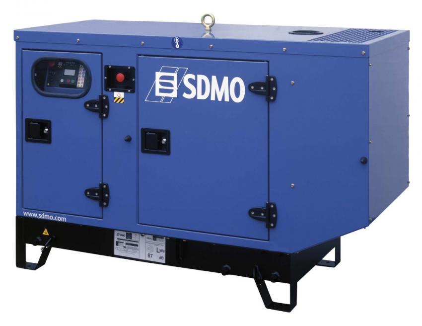 SDMO T12- T22