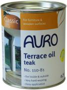 110 - Terrace Oil