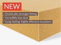 Thermoflex Wood Fibre Insulation