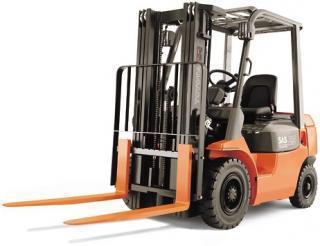 2.5 Ton Totota Forklift