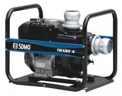 SDMO TRASH 4