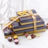 Trio of Chocolates