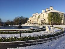 Snow at Crover