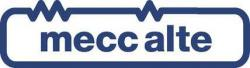 Mecc-Alte Alternators