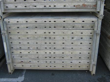 Wall Formwork (1)