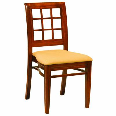 Washington Stacking sidechair