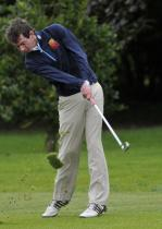 William Russell (Clandeboye Golf Club)