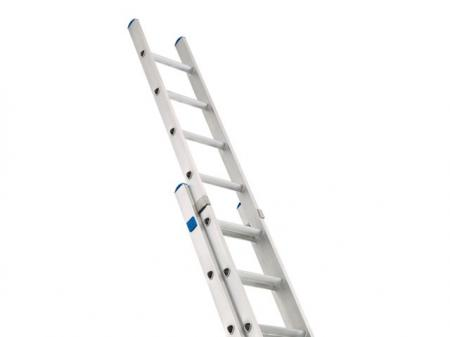 30ft Double Extention Ladder For Hire Or Sale Kells Hire County Meath