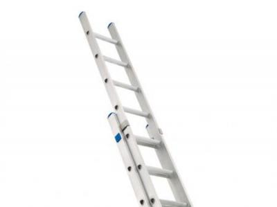 17ft Double Extention Ladder